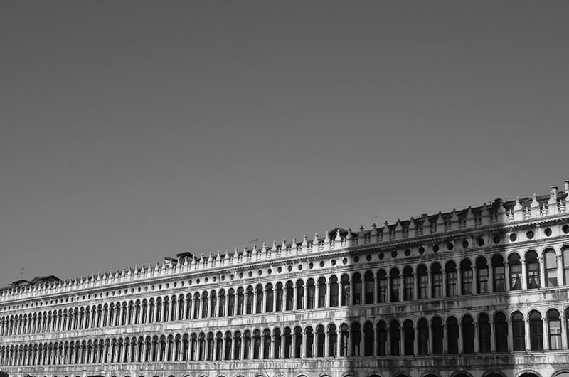 Procuratie Vecchie, Venezia /Guglielmo dei Grigi & Bartolomeo Bon  ©Amina Mihmic