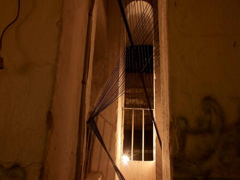 Stair strike ©Luka Bošković