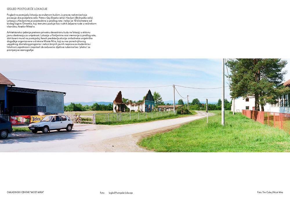 ©Project V Arhitektura