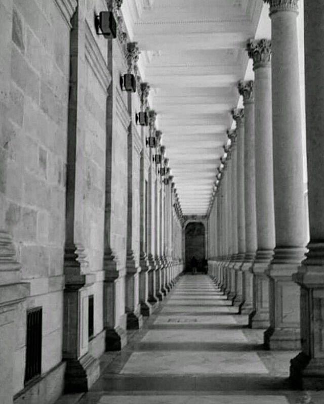 Mill Colonnade, Karlovy Vary_Josef Schulz ©Nejra Brodlija