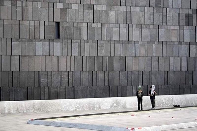 Muzej moderne umjetnosti, Beč /Ortner & Ortner ©Ilma Begičević
