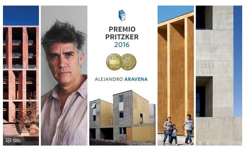 Alejandro Aravena, Pritzker nagrada ©http://arquitecturadecalle.com.ar/arq-alejandro-aravena-premio-pritzker-2016/