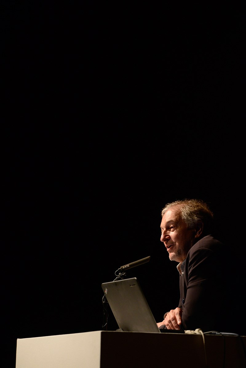 Vedran Mimica, foto Damil Kalogjera