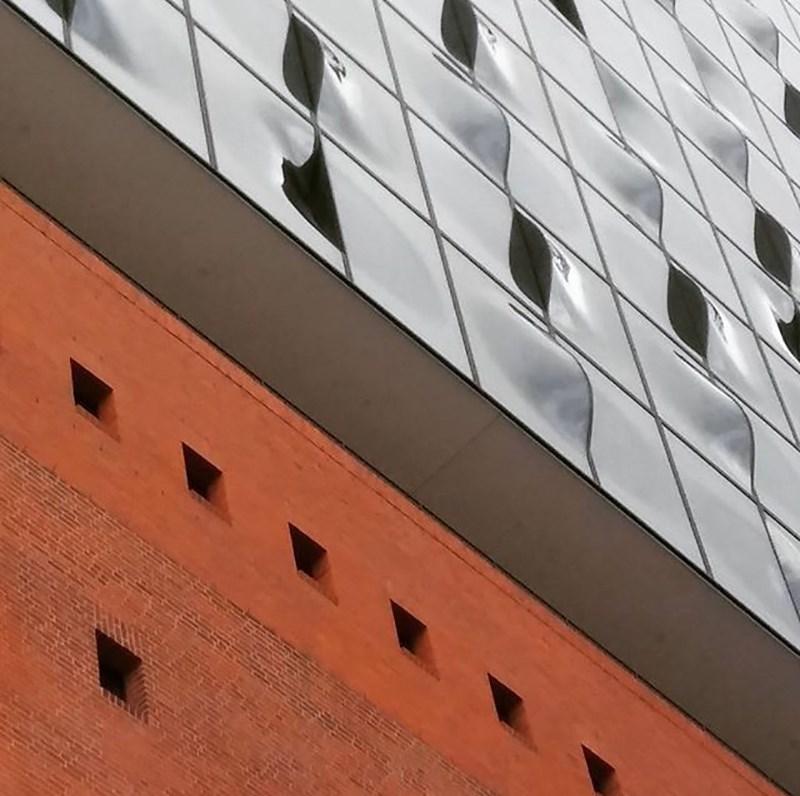 Elbphilharmonie Hamburg, Herzog _ de Meuron © Amina Dropić