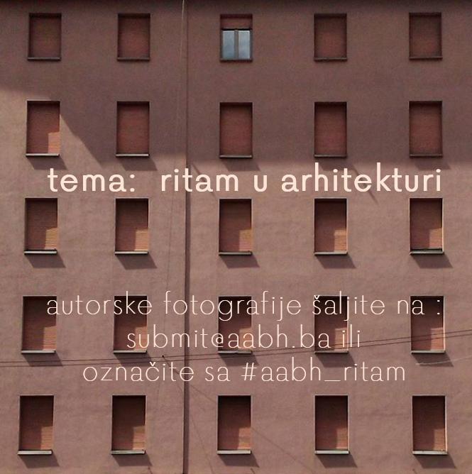 Stambena zgrada, Milano ©Maja Ilić