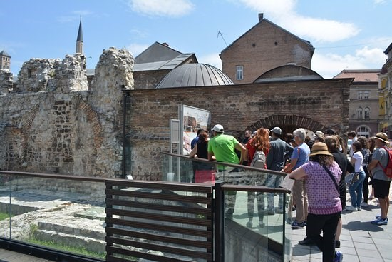 Arheološko područje Tašlihan – turistička atrakcija (https://www.tripadvisor.com/)