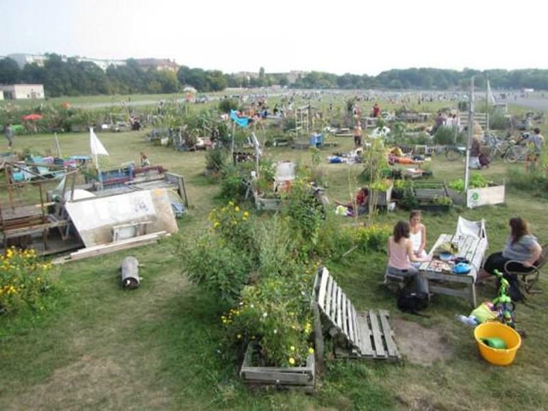 Participacija zajednice u razvoju parka, Berlin ©https://www.thenatureofcities.com/2014/12/10/community-participation-in-parks-development-two-examples-from-berlin/
