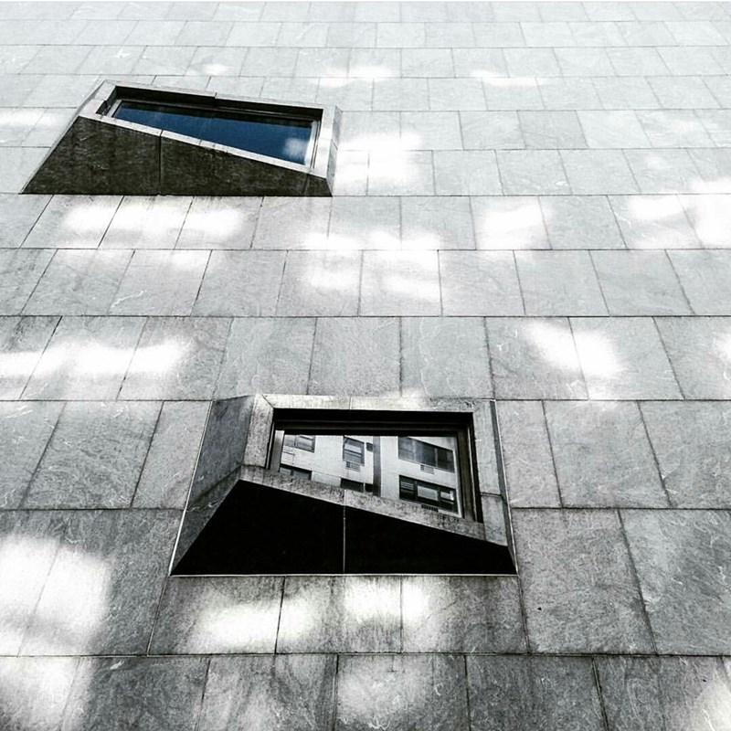 Whitney Museum of American Art/ Marcel Breuer/ © Tena Knezović