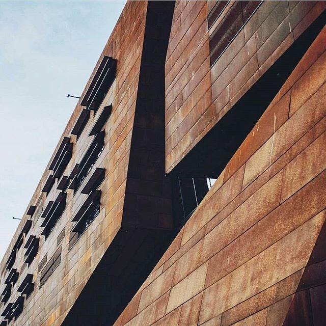 Campus Vienna/BUSarchitektur © Ena Kukić