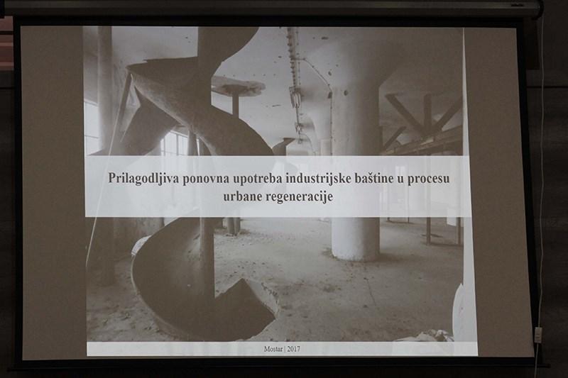 Foto: Predavanje © Martina Penava