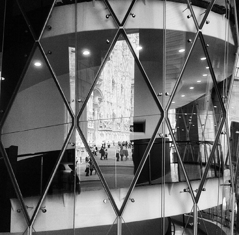 Museo del 900/ Italo Rota ©Srna Tulić