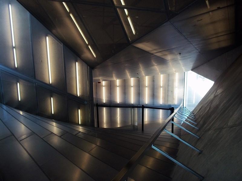 Casa da Musica, Porto / OMA - Rem Koolhas  © Milorad Kremenović