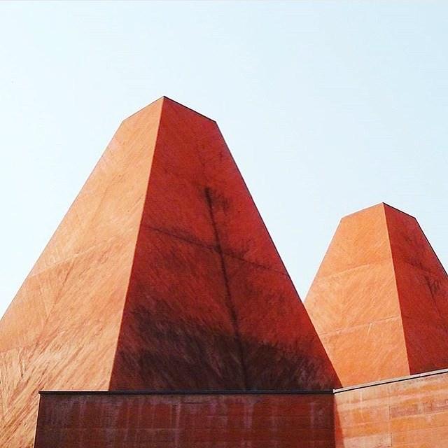 05_Casa das Historias Paula Rego / Porto / Eduardo Souto de Moura  © Ilma Begičević