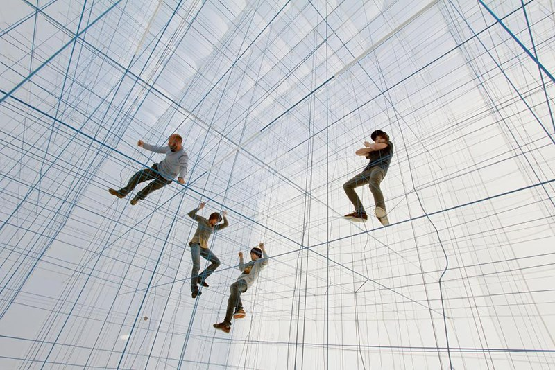 Numen/For Use, izvor: http://www.archdaily.com/867999/call-for-applicants-kotorapss-with-numen-for-use-temporary