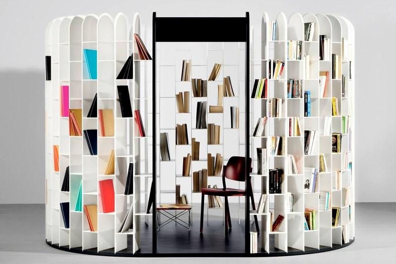 Rooms - Gilles Belley
