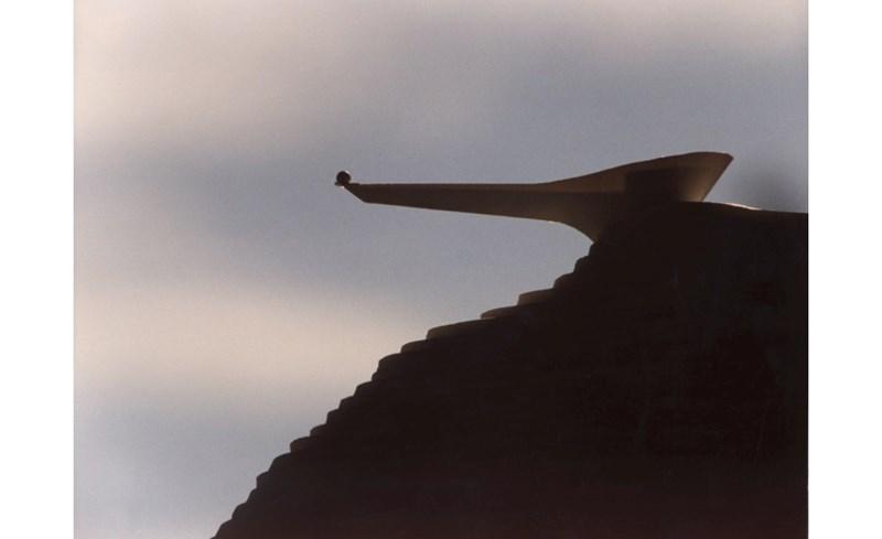 Svjetionik na Kanarskim ostrvima (1988.)  ©http://www.architecturalrecord.com/articles/12315-pritzker-prize-goes-to-rafael-aranda-carme-pigem-ramon-vilalta-of-rcr-arquitectes