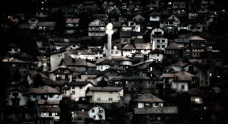 Stambena (ne)legalna gradnja u Sarajevu, foto: Adnan Bubalo