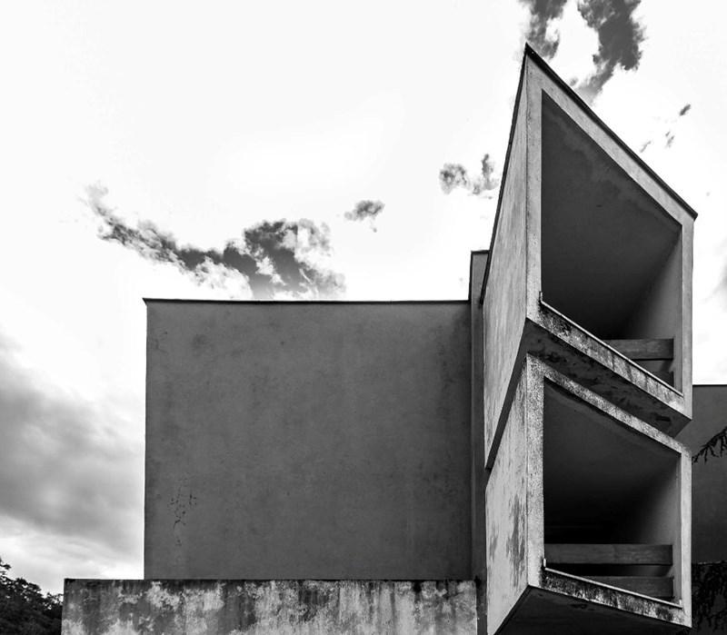 Upravna zgrada industrije alata, Trebinje © Ninoslav Ilić