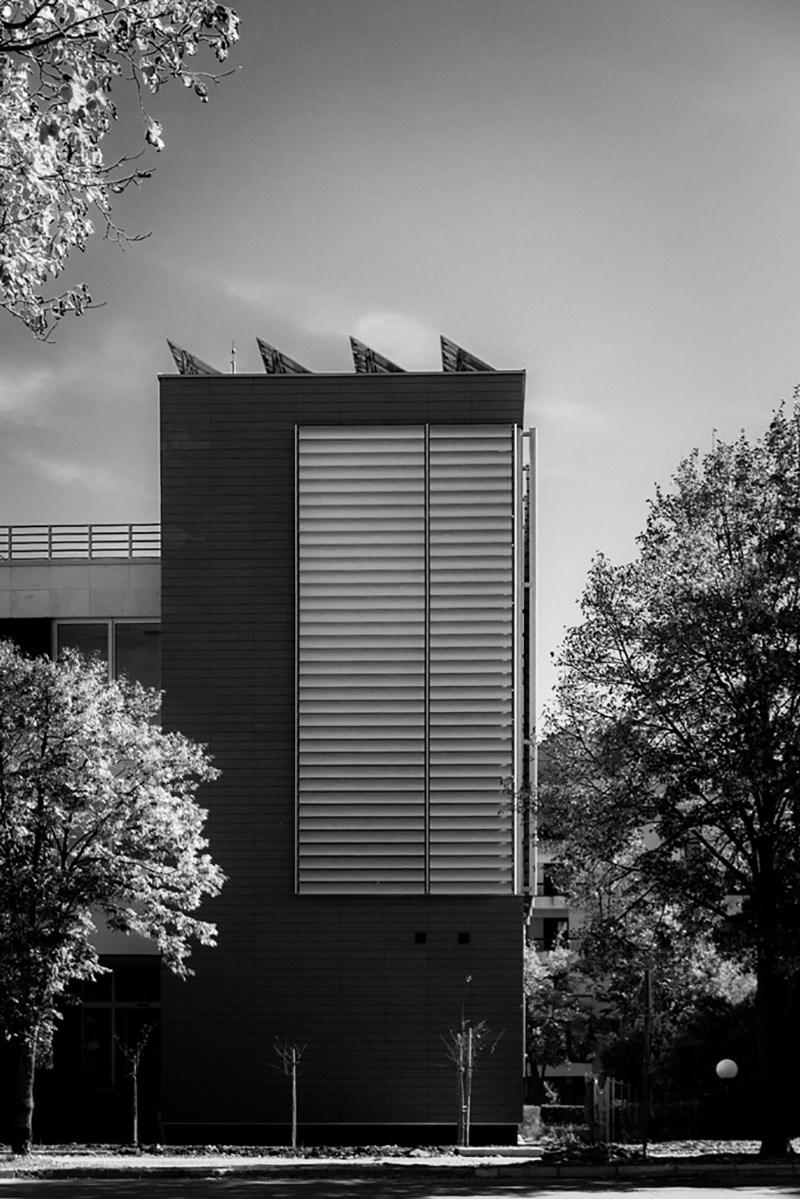 Upravna zgrada regulatorne komisije  za energetiku, Trebinje © Ninoslav Ilić