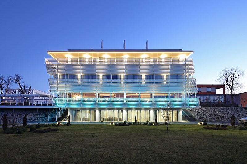 Hotel Navis, Orašje