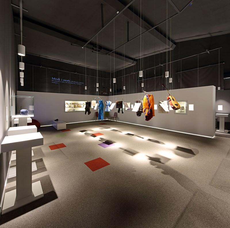 Muzej ratnog djetinjstva