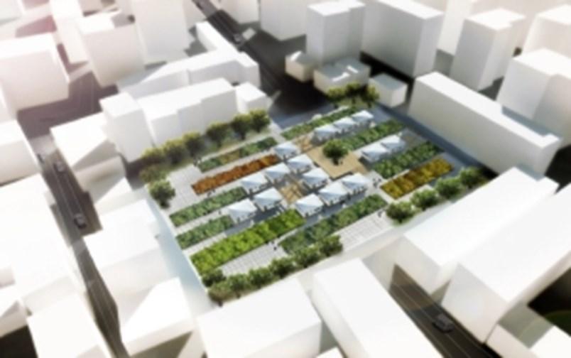 Narges Mofarahian (Italija) (http://www.whatdesigncando.com/challenge/project/fast-housing-around-the-city/)