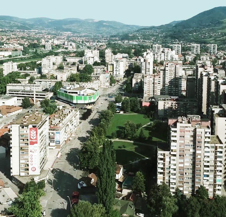 Zenica